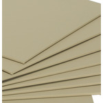 "Pro-Tones Canvas Panels Box of 12 11x14"" - Dune"
