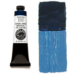 Daniel Smith Oil Colors - Prussian Blue, 37 ml Tube