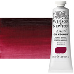 Winsor & Newton Artists' Oil Color 37 ml Tube - Purple Madder