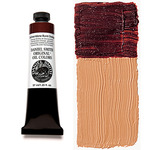Daniel Smith Oil Colors - Quinacridone Burnt Orange, 37 ml Tube