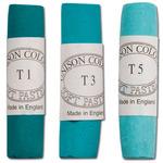 Unison Soft Pastels Turquoise Shades