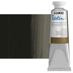 LUKAS Berlin Water Mixable Oil Color 37 ml Tube - Raw Umber