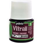 Pebeo Vitrail Color Red Violet 45 ml