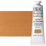 Winsor & Newton Artists' Oil Color 37 ml Tube - Renaissance Gold