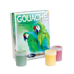 Richeson Gouache Set of 12 40 ml Tubs