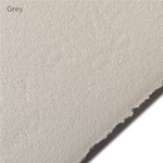 BFK Rives Grey 22X30 Pack of 100 Sheets 280gsm Printmaking Papers