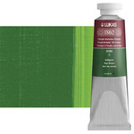 LUKAS 1862 Oil Color 37 ml Tube - Sap Green