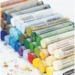 Schmincke Finest Extra-Soft Artists' Soft Pastels