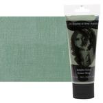 12 Shades of Grey Acrylic Colors 75 ml Tube - Green Grey