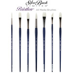 Silver Brush Bristlon® All Media Brushes