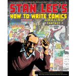How To Write Comic Books - Stan Lee