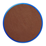 Snazaroo Face Paint 18 ml Compact - Light Brown