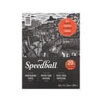Speedball Printmaking Paper Pads