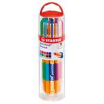 Stabilo Visco Pen Drum Set of 10