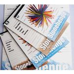Stonehenge Fine Drawing & Printmaking Paper Pads