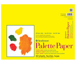 """Strathmore 300 Series 12x16"""" Palette Paper Pad - 40 Sheets"""
