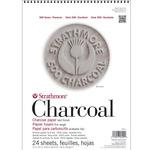 Strathmore 500 Series Premium Charcoal Paper & Pads