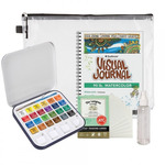 Daler-Rowney Aquafine Water Colour Sets