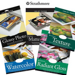 Strathmore Artist Inkjet Papers