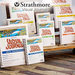 Strathmore Visual Art Journals