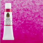 Turner Concentrated Professional Artists' Watercolor 15ml Tube - Opera Red