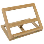 Tao Bamboo Table Easel & Drawing Stand