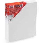 "The Edge All Media Cotton Canvas 1-1/2"" Single 18X18"""