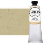 Gamblin Artist's Oil Color 37 ml Tube - Titanium Buff