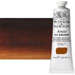 Winsor & Newton Artists' Oil Color 37 ml Tube - Transparent Brown Oxide