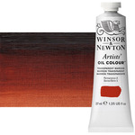 Winsor & Newton Artists' Oil Color 37 ml Tube - Transparent Maroon