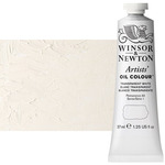Winsor & Newton Artists' Oil Color 37 ml Tube - Transparent White