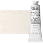 Winsor & Newton Artists' Oil Color 37 ml Tube - Transparent White