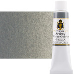Turner Concentrated Professional Artists' Watercolor 15ml Tube - Davy's Grey