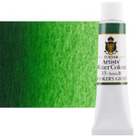 Turner Concentrated Professional Artists' Watercolor 15ml Tube - Hooker's Green