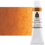 Turner Concentrated Professional Artists' Watercolor 15ml Tube - Raw Sienna