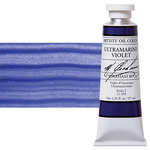 M. Graham Oil Color 37ml - Ultramarine Violet