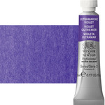 Winsor & Newton Professional Watercolor 5 ml Paint Tube - Ultramarine Violet