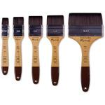 Raphael Textura Acrylic Brushes