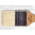 Raphaël Oleo Oil Colour Flat Wash Brush sz 20
