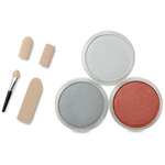 PanPastel Soft Pastels Set of 3 (#2) - Metallics