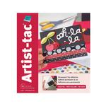 Grafix Artist-Tac Dry Transfer Adhesive Dots