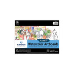 Plein Air Watercolor Pad