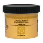 Daniel Smith Watercolor Ground Iridescent Gold 4Oz