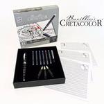 Cretacolor Calligraphy Sets