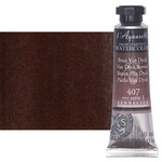 Sennelier l'Aquarelle Artists Watercolor 10ml Tube - Van Dyck Brown