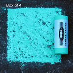 Box of 4 Soho Jumbo Street Pastels Verdant
