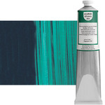 LUKAS Studio Oil Color 200 ml Tube - Viridian (Phthalo)