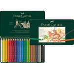 Faber-Castell Albrecht Durer MAGNUS Watercolor Pencil Sets