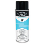 Weber Blue Label® Reworkable Fixatif Spray Fixative