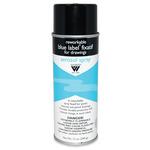 Weber Blue Label® Reworkable Fixatif Spray Fixative